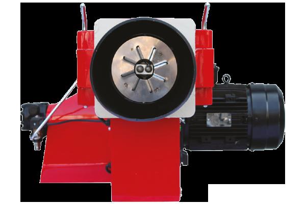 Ü8VZTU - 70-250 kg/h